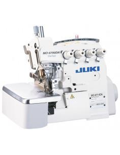 JUKI MO-6714 TAGLIACUCE